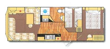Abi Tebay Floor Plan